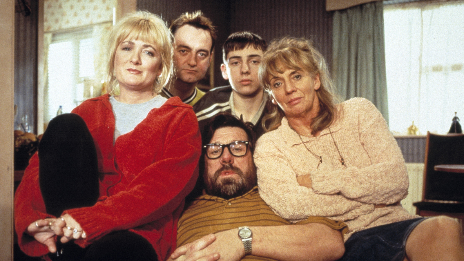 About The Royle Family The Royle Family Gold
