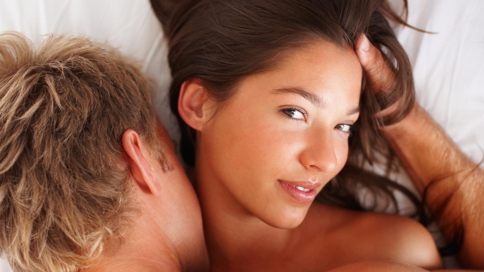 Беспорядочные интимные связи половых партнеров  297691
