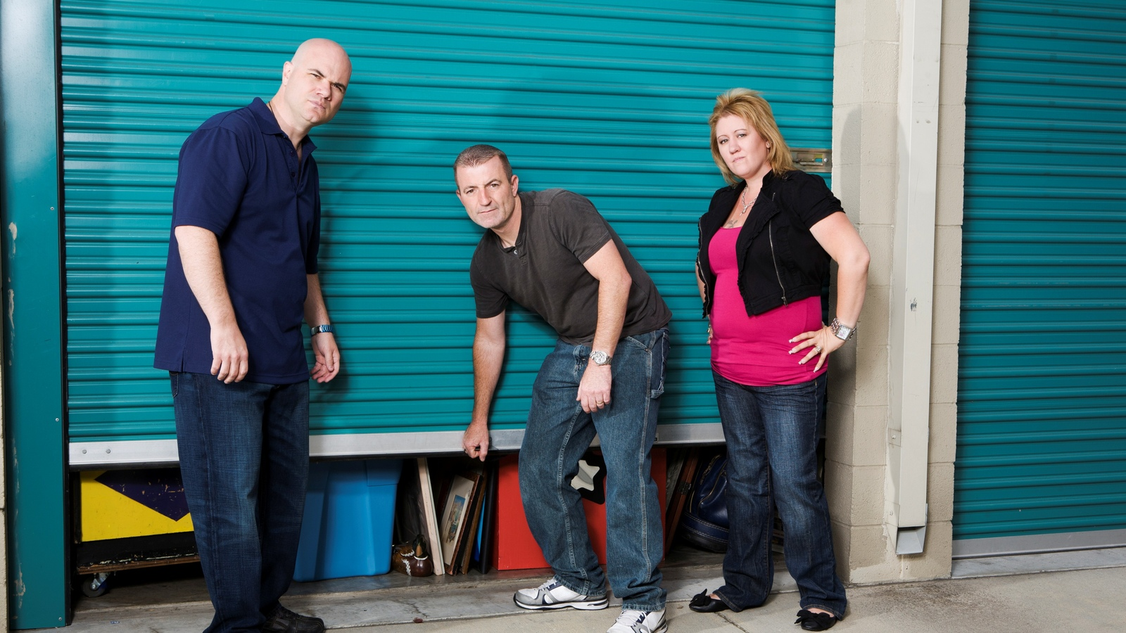 Storage hunters usa online store