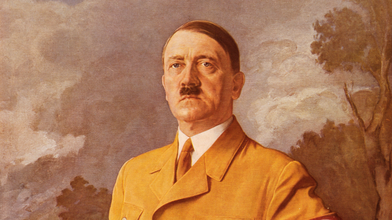 hitlers personality What do we really know about hitler's personality today, in a troubled world of  political and religious leaders like the late osama bin laden,.