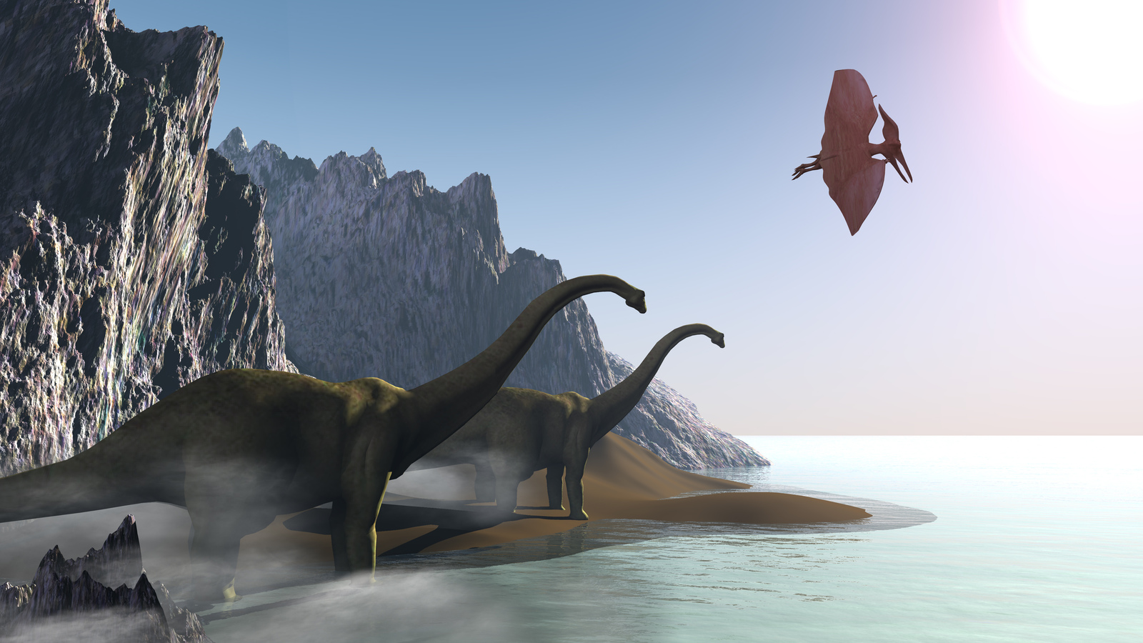 dinosaur extinction asteroid theory essay It suggests that the dinosaur extinction coincided with at the same time as the species extinction than the asteroid impact theory plagiarism essay.