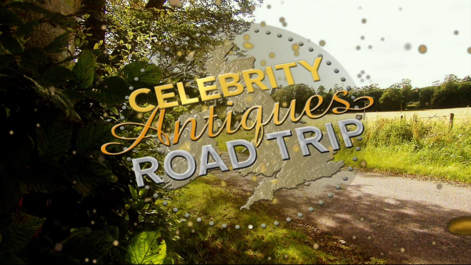 Celebrity Antiques Road Trip S07E15   Putlocker9