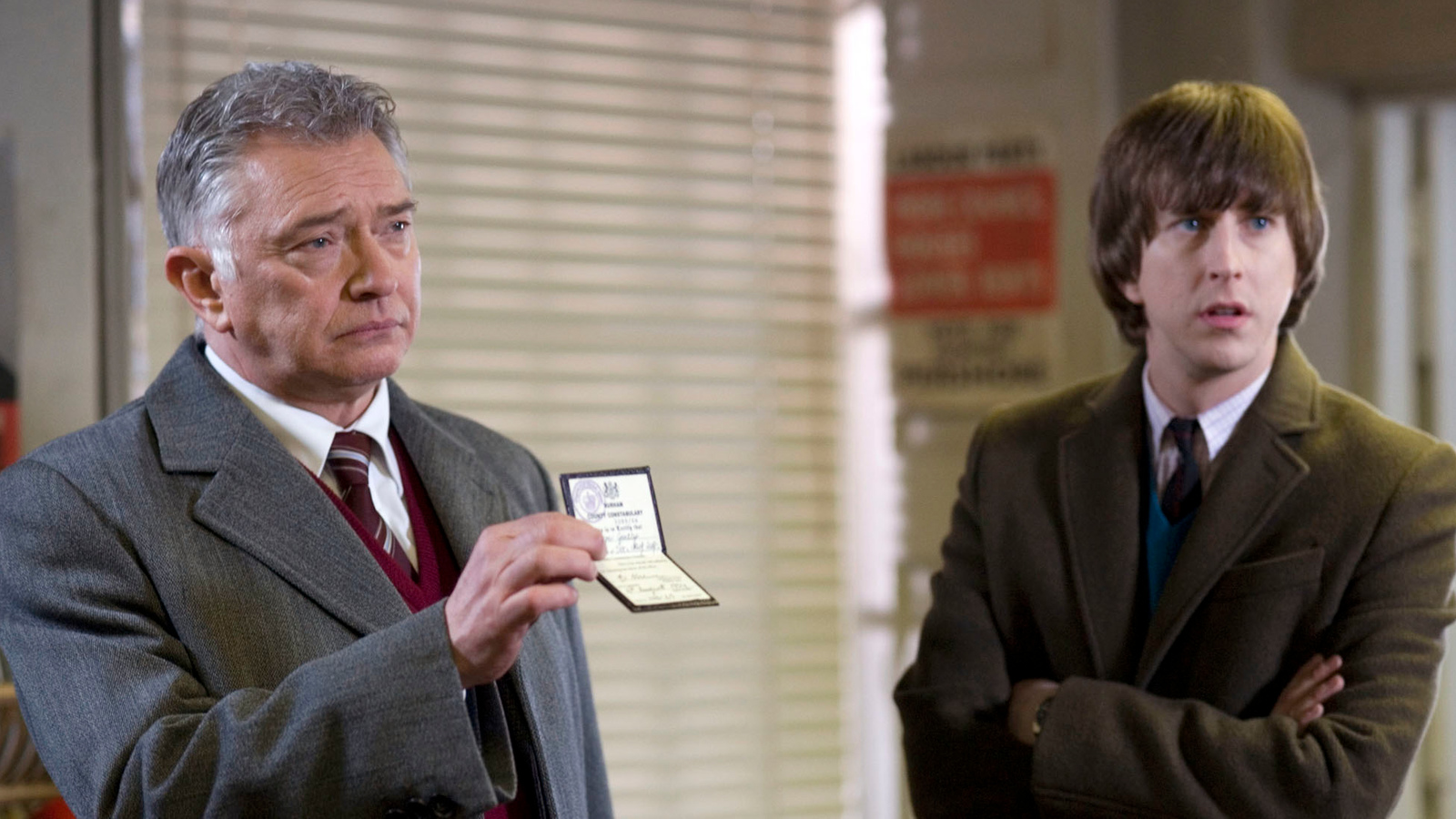 About Inspector George Gently | Inspector George Gently ... George Gently