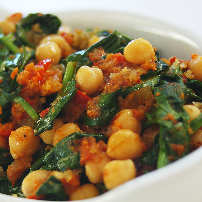 how to cook soaked chickpeas in microwave