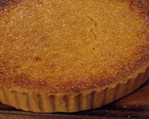 Treacle tart | Good Food Channel