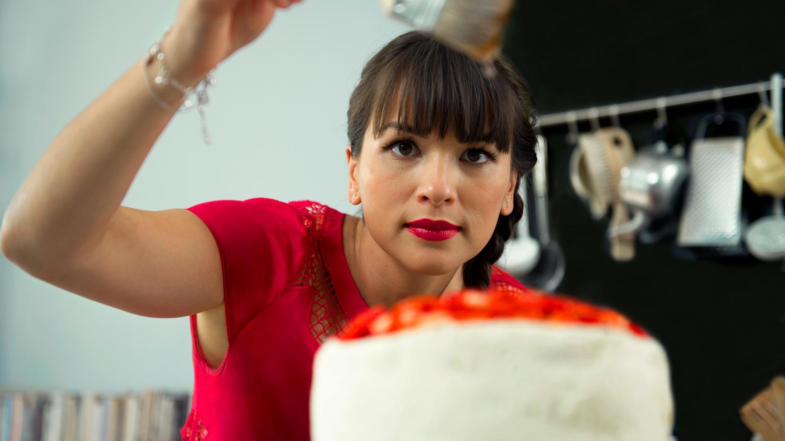 Rachel Khoo S Kitchen Notebook Recipes