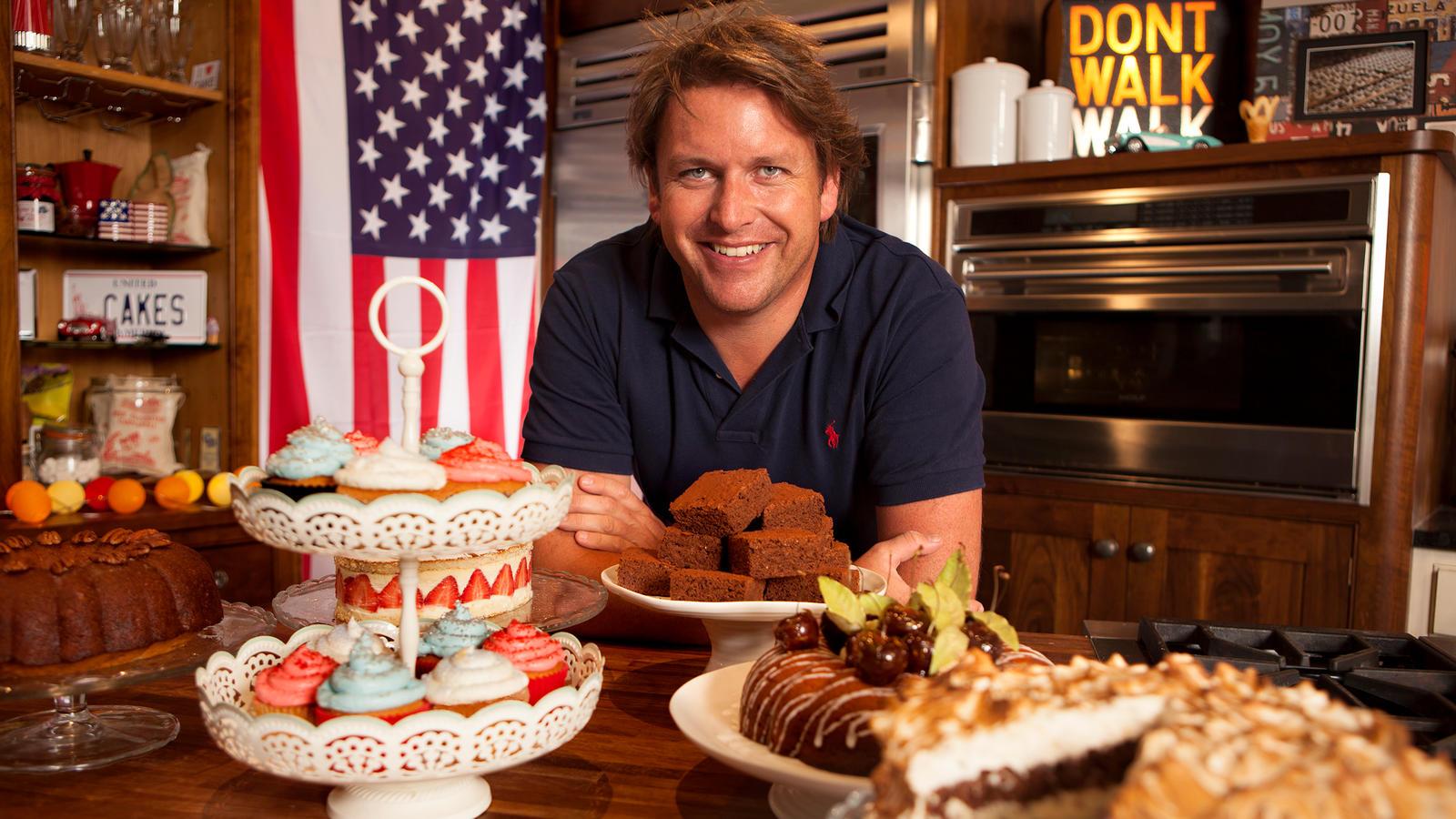 Good Food Uk Cakes Of America
