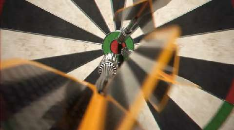 darts bdo world trophy