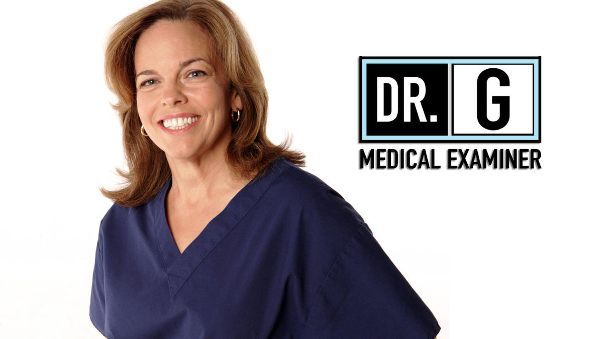 watch dr g  medical examiner online