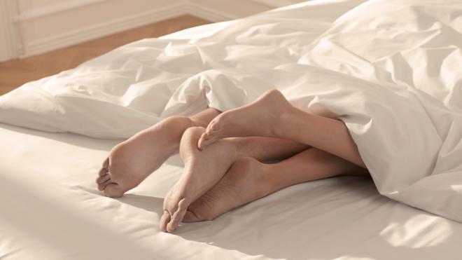 Top ten sexual positions