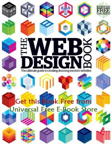 The Web Design Book, Volume 5 eBook PDF Free Download