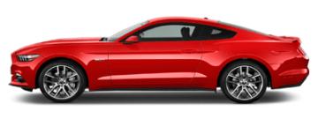 Арендовать Ford Mustang в Европе