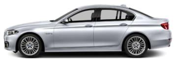 Арендовать BMW 5 в Европе