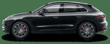 Арендовать Porsche Macan S в Европе