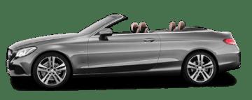 Арендовать Mercedes C63 Cabrio в Европе