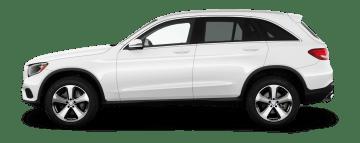 Арендовать Mercedes GLC в Европе