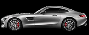 Арендовать Mercedes GT-S в Европе