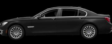 Арендовать BMW 740 XD в Европе