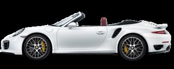 Арендовать Porsche 911S Cabrio в Европе