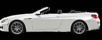 Арендовать BMW 6 Cabrio в Европе