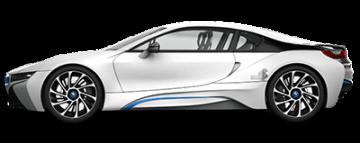 Арендовать BMW I8 в Европе