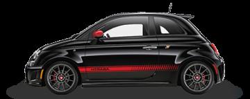 Арендовать Abarth 595 Cabrio в Европе