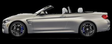 Арендовать BMW 4 Cabrio в Европе