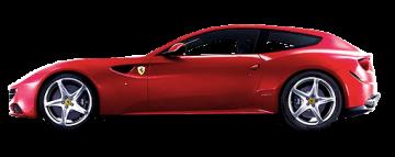 Арендовать Ferrari FF в Европе