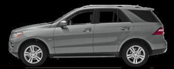Арендовать Mercedes-Benz ML в Европе