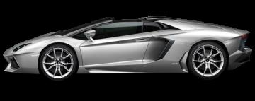 Арендовать Lamborghini Aventador Spyder в Европе
