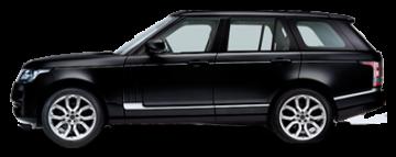 Арендовать Range Rover Vogue Autobiography в Европе