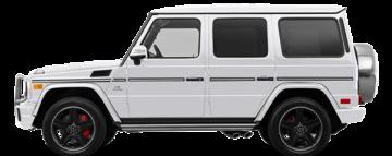 Арендовать Mercedes-Benz G500 4x4 в Европе