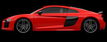 Арендовать Audi R8 в Европе