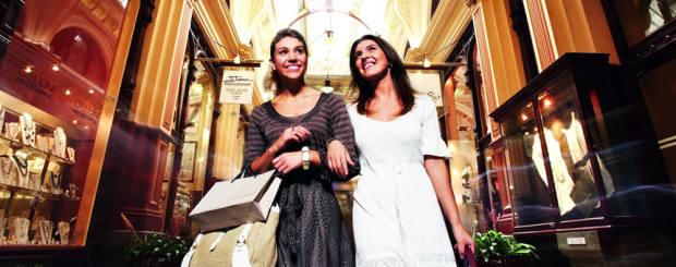 Шоппинг в Милане - все секреты