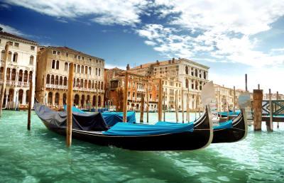Экскурсия в Венецию из Милана