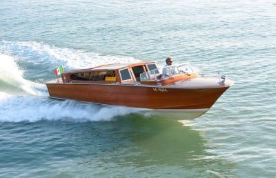 Венеция - экскурсия по каналам