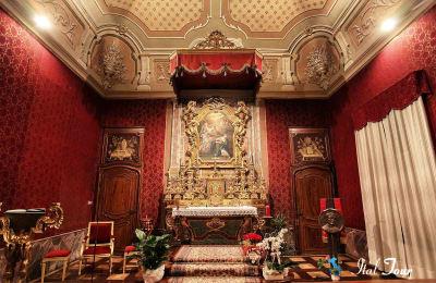 Экскурсия по Палаццо Питти