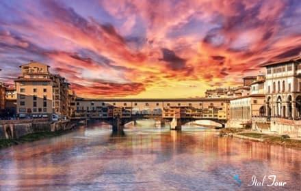 Флоренция на весь день