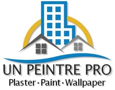 Un Peintre Pro offers a Service of Painter, Plasterer and Master Upholsterer.
