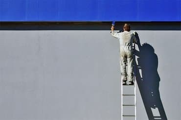 Professional Painter Services
