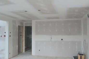 Plastering and Jointing Services