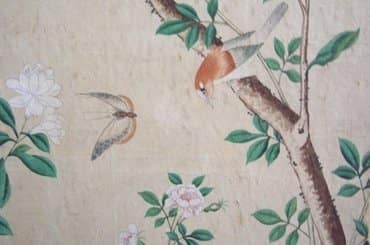 Wallpaper Installation Services
