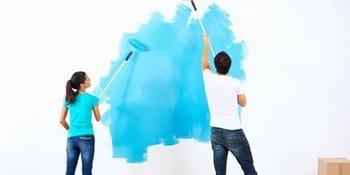 Conseil pour la peinture écologique