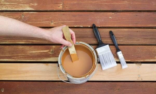 Pointers for handling paint