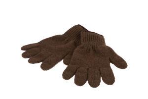 Bison Wool Gloves