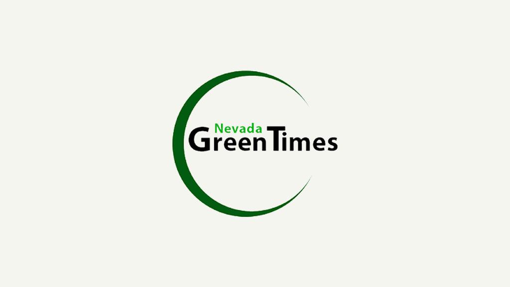 Urban Seed Nevada Green Times