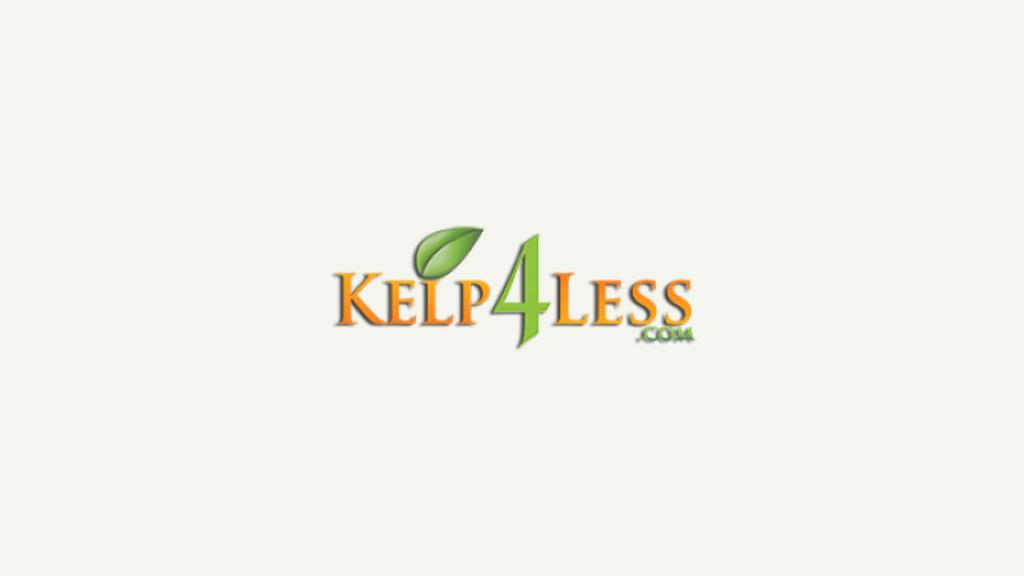 Urban Seed Kelp 4 Less