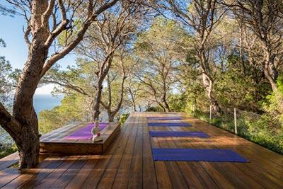 Soulshine Yoga Urlaub Ibiza