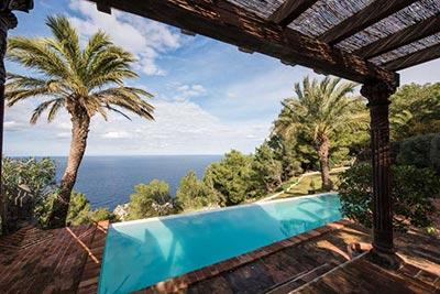 Soulshine Yoga Retreat Ibiza