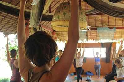 Xhale Yoga